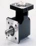 Servo-Spiral bevel gearbox